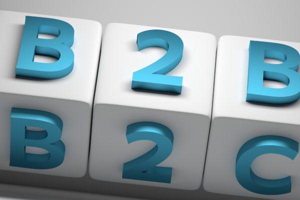 ¿Qué es un modelo de negocio B2B2C?