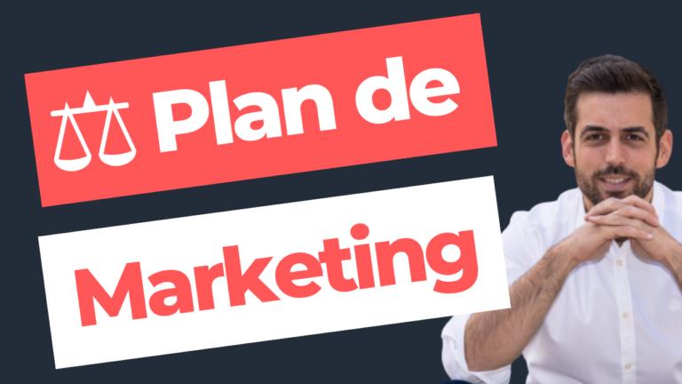 Plan de Marketing Jurídico